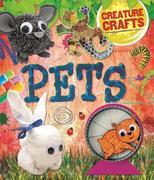 Creature Crafts: Pets
