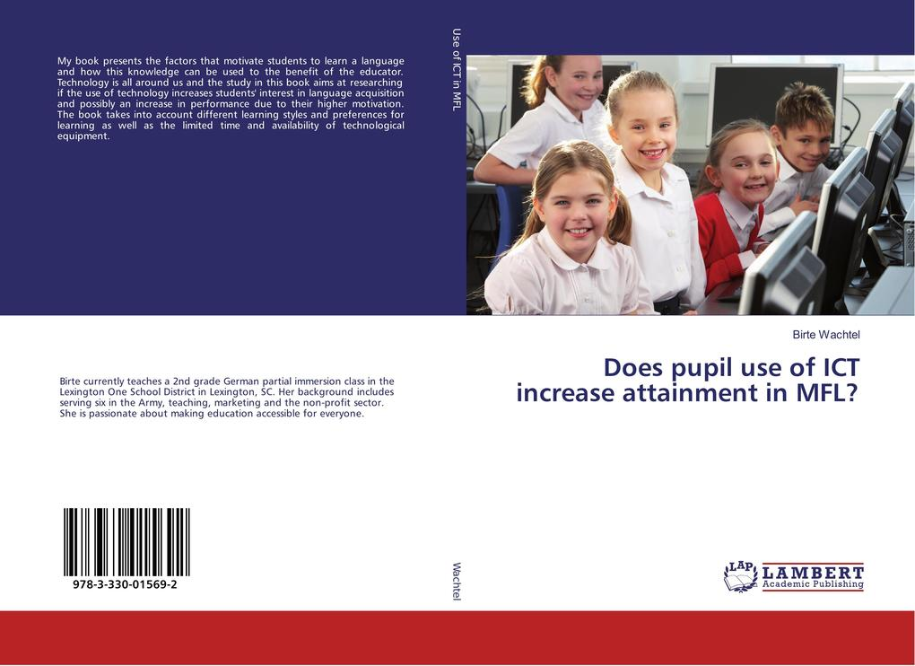 Does pupil use of ICT increase attainment in MFL? als Buch (kartoniert)