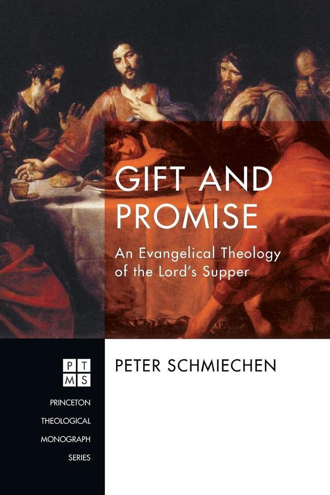 Gift and Promise als Taschenbuch