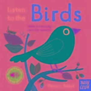 Listen to the Birds als Buch (kartoniert)