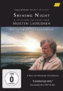 Shining Night als DVD