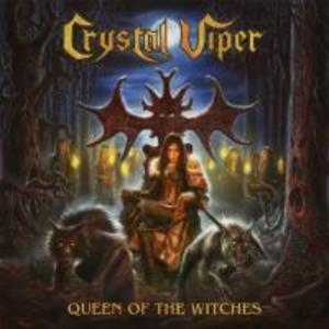 Queen Of The Witches als CD