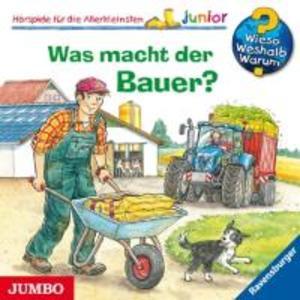 Was Macht Der Bauer (62) als CD