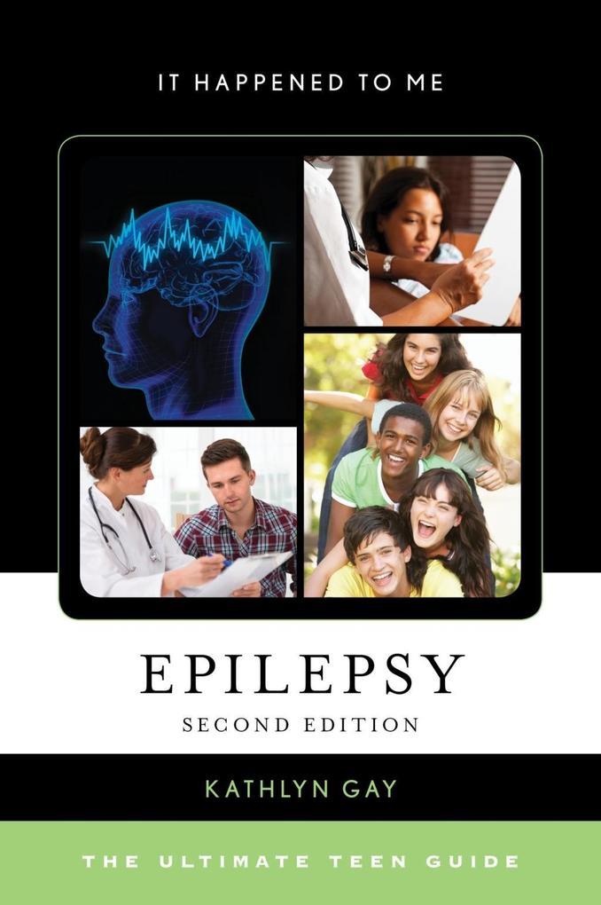 Epilepsy als eBook epub