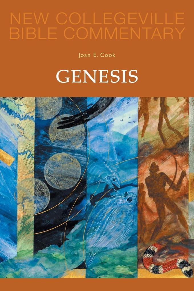 Genesis als eBook epub
