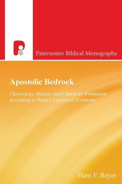 Apostolic Bedrock als Taschenbuch