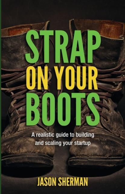 Strap on your Boots als Taschenbuch