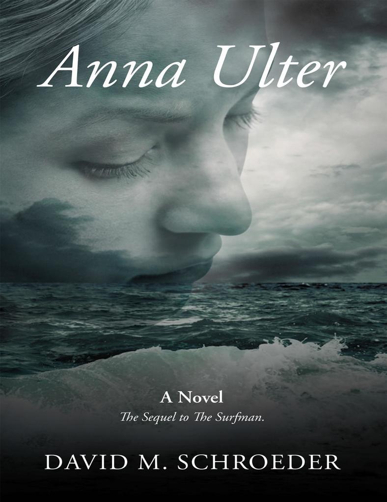 Anna Ulter: A Novel als eBook epub