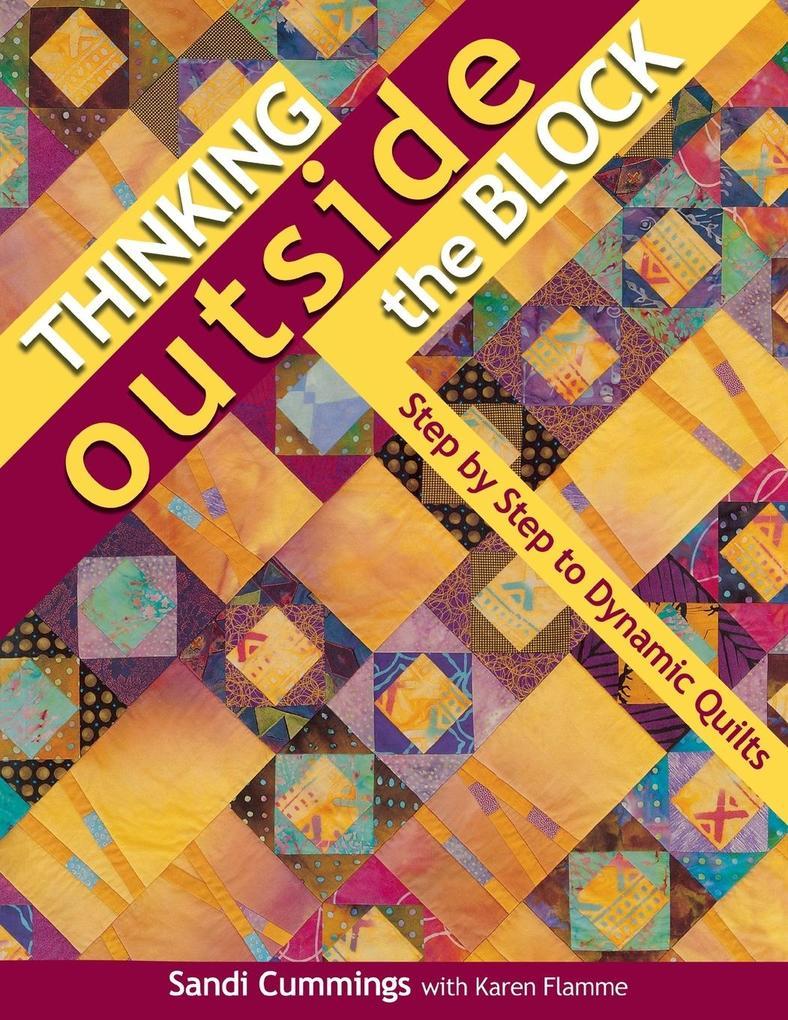 Thinking Outside the Block- Print on Demand Edition als Taschenbuch