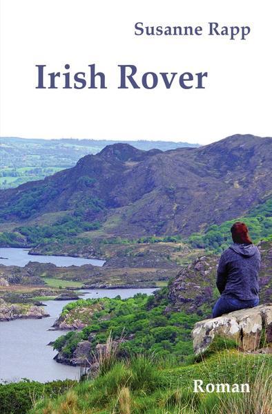 Irish Rover als Buch (kartoniert)