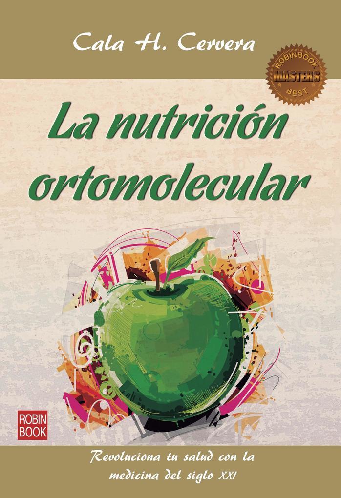 La nutrición ortomolecular als eBook epub