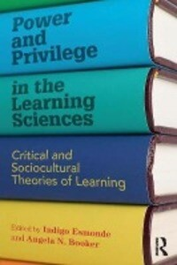 Power and Privilege in the Learning Sciences als Taschenbuch