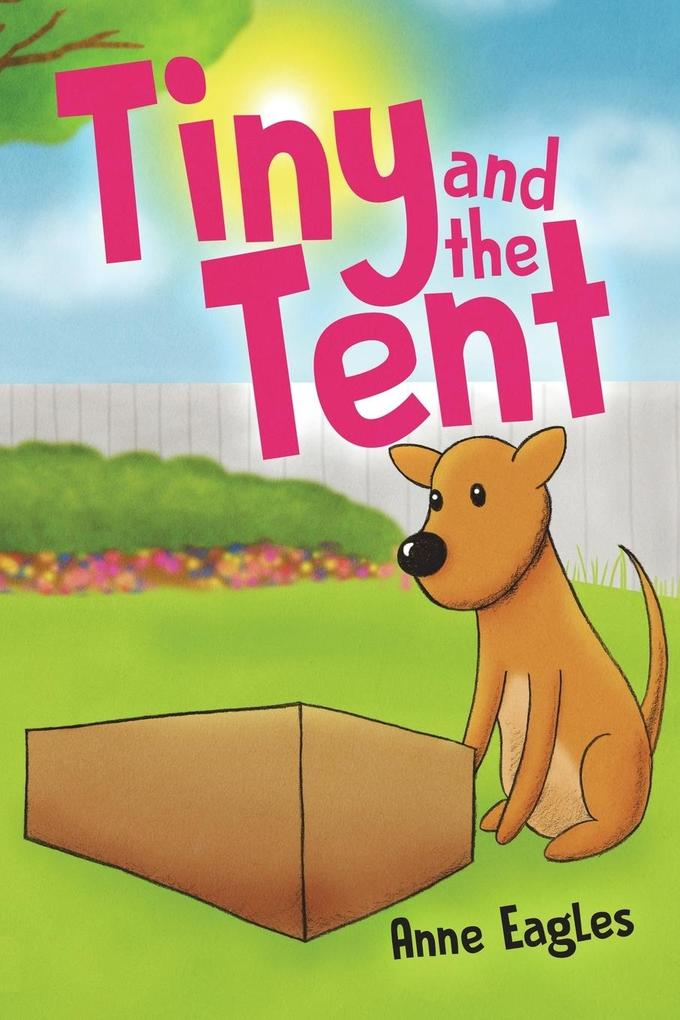 Tiny and the Tent als Taschenbuch