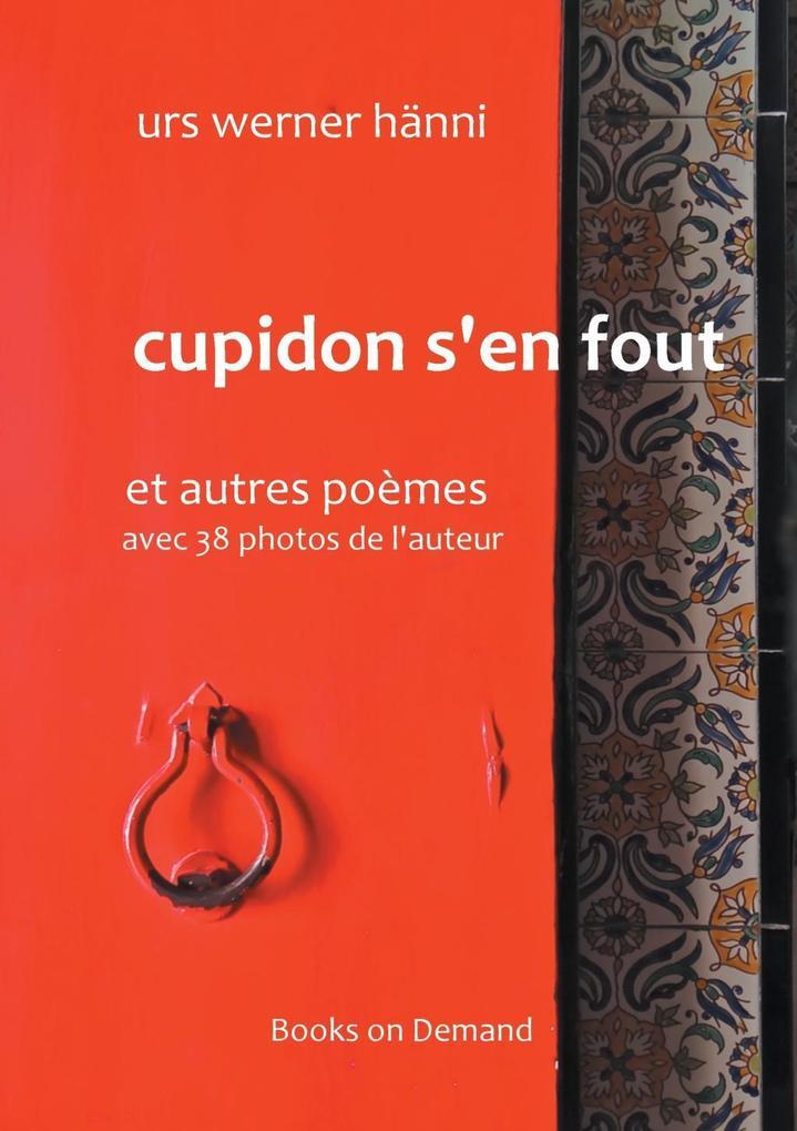 Cupidon s'en fout als eBook epub