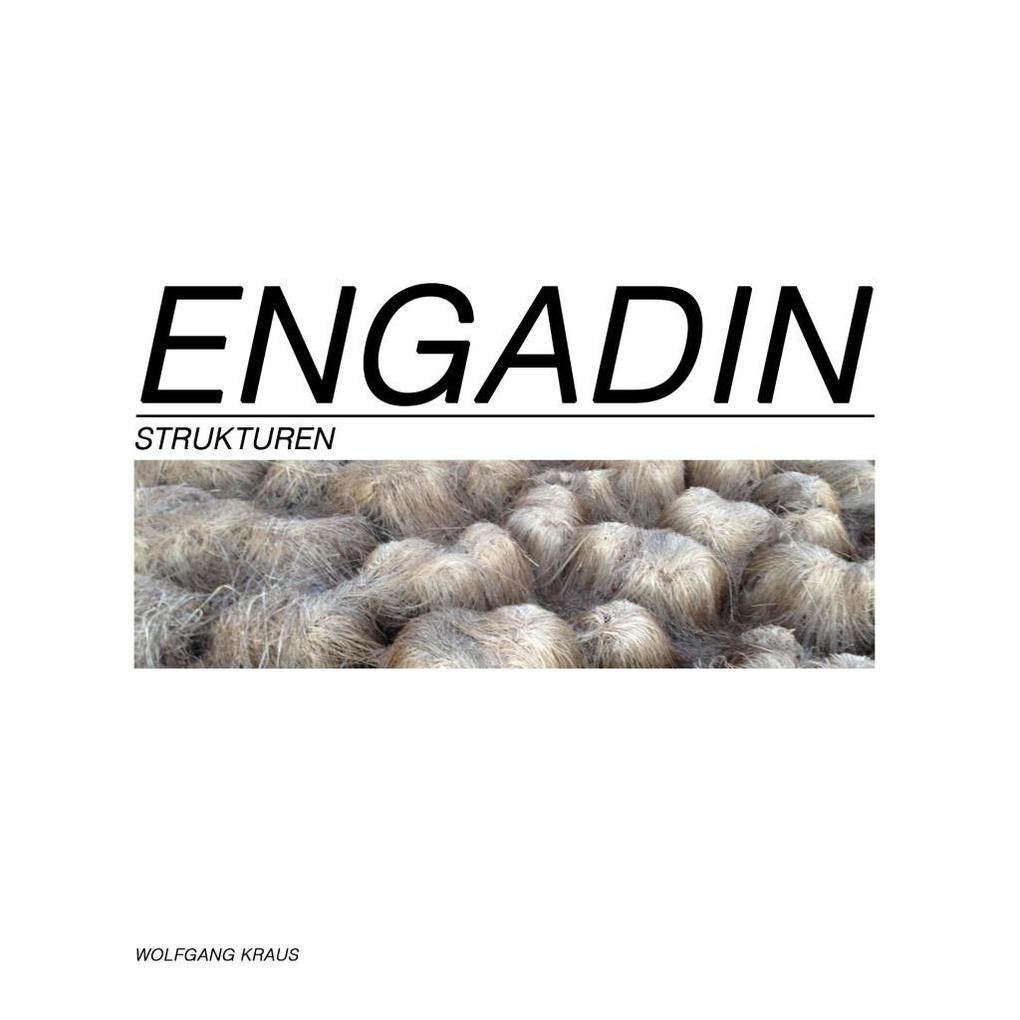 Engadin - Strukturen als eBook epub