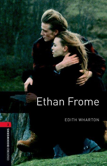 Oxford Bookworms Library: Level 3:: Ethan Frome Audio Pack als Buch (kartoniert)