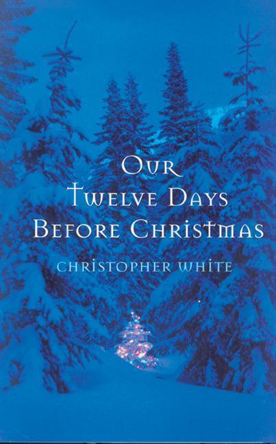 Our Twelve Days Before Christmas als Buch (gebunden)