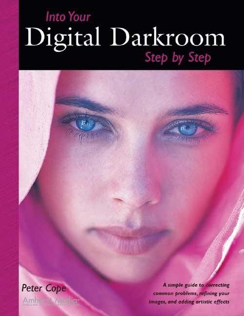 Into Your Digital Darkroom Step by Step als Taschenbuch