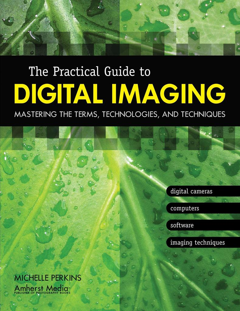 The Practical Guide to Digital Imaging: Mastering the Terms, Technologies, and Techniques als Taschenbuch