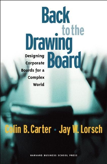 Back to the Drawing Board als eBook epub