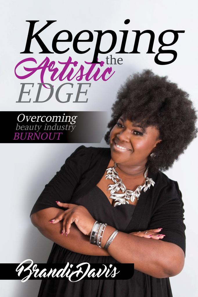 Keeping the Artistic Edge als eBook epub