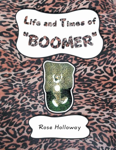 """Life and Times of """"Boomer"""" als Taschenbuch"""
