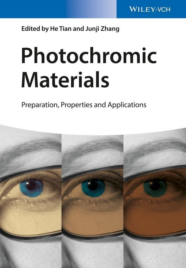 Photochromic Materials als eBook epub