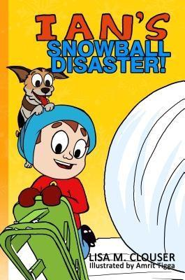 Ian's Snowball Disaster! als eBook epub