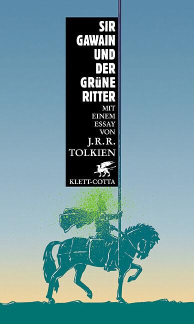 Sir Gawain und der Grüne Ritter als Buch