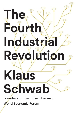The Fourth Industrial Revolution als Buch (kartoniert)