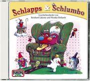 Schlapps und Schlumbo. CD