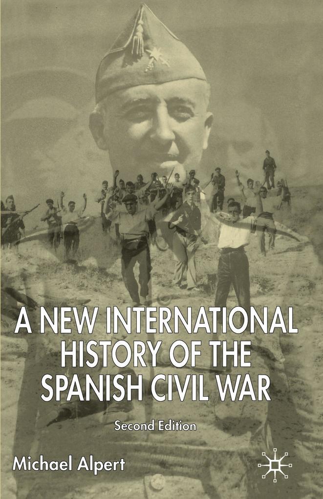 A New International History of the Spanish Civil War als Buch (kartoniert)