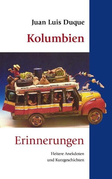 Kolumbien als Buch (gebunden)