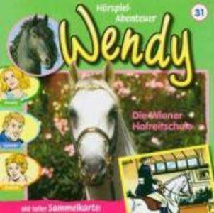 Folge 31: Die Wiener Hofreitschule als CD