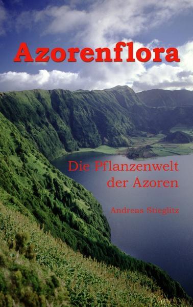 Azorenflora als Buch (kartoniert)