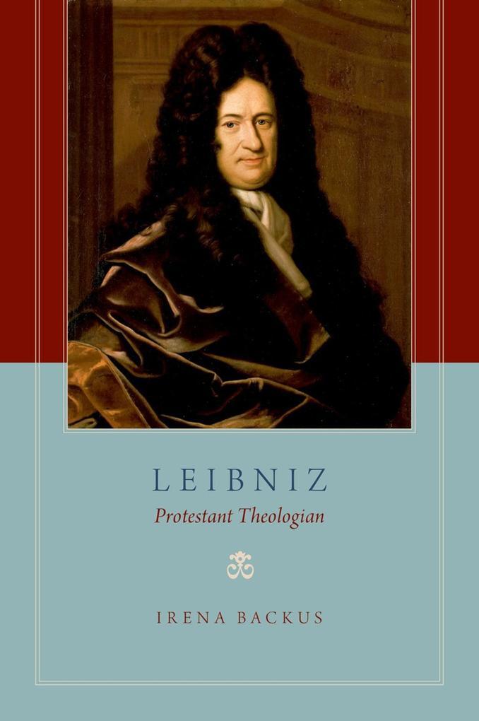 Leibniz als eBook epub