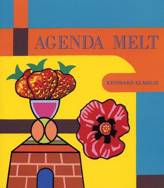 Agenda Melt als Taschenbuch
