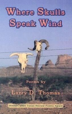 Where Skulls Speak Wind als Taschenbuch