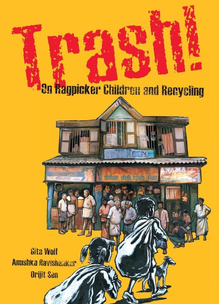 Trash! als Taschenbuch