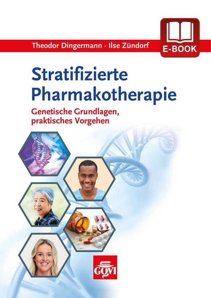 Stratifizierte Pharmakotherapie als eBook pdf