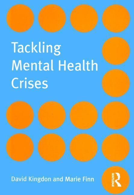 Tackling Mental Health Crises als Taschenbuch