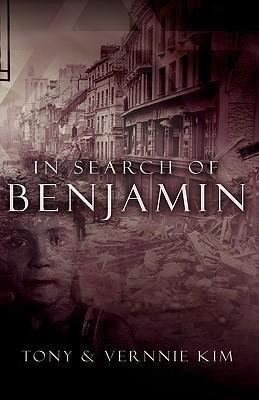 In Search of Benjamin als Taschenbuch