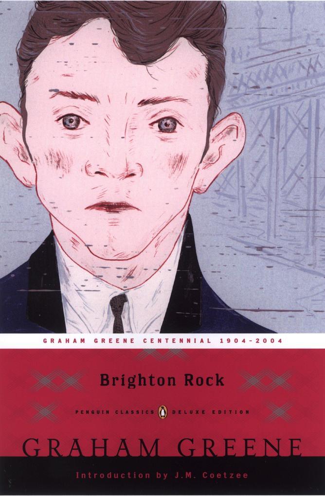 Brighton Rock als Taschenbuch