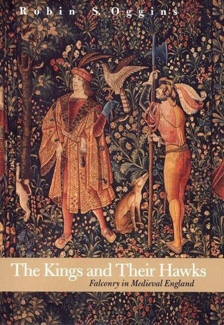 Kings and Their Hawks als Buch (gebunden)