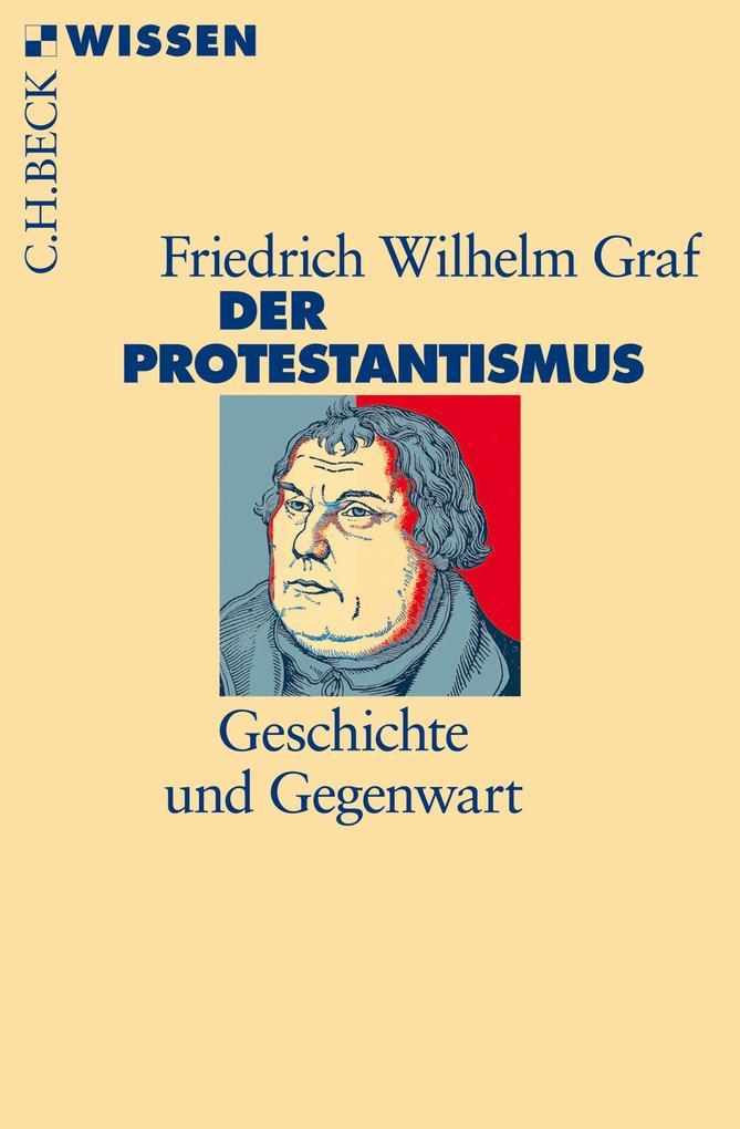 Der Protestantismus als eBook epub