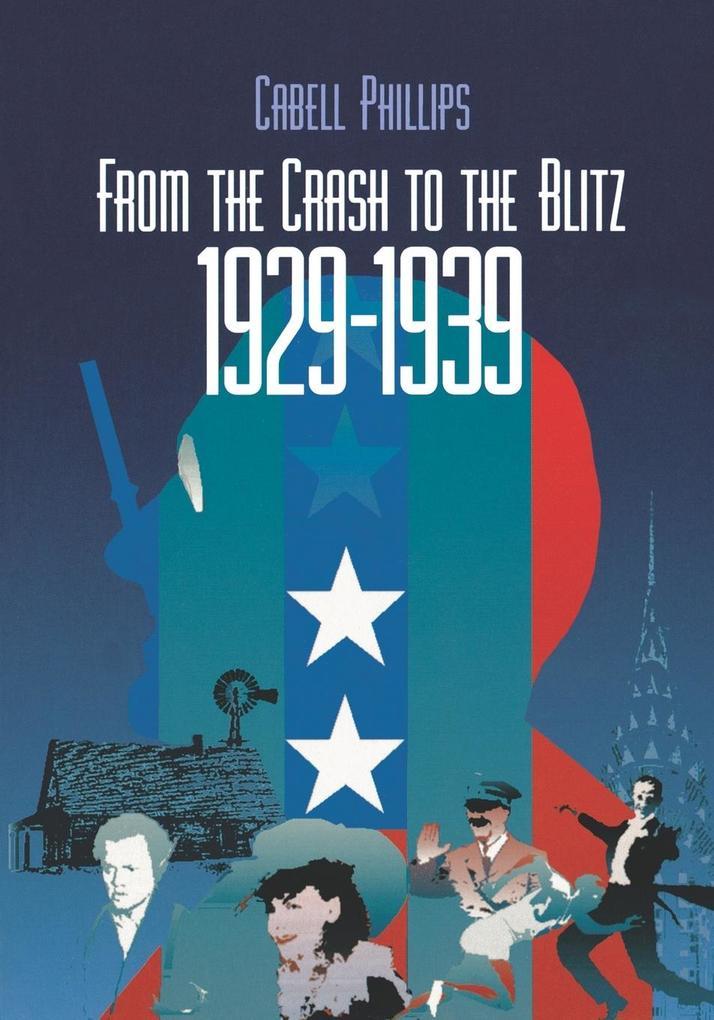 From the Crash to the Blitz als Taschenbuch