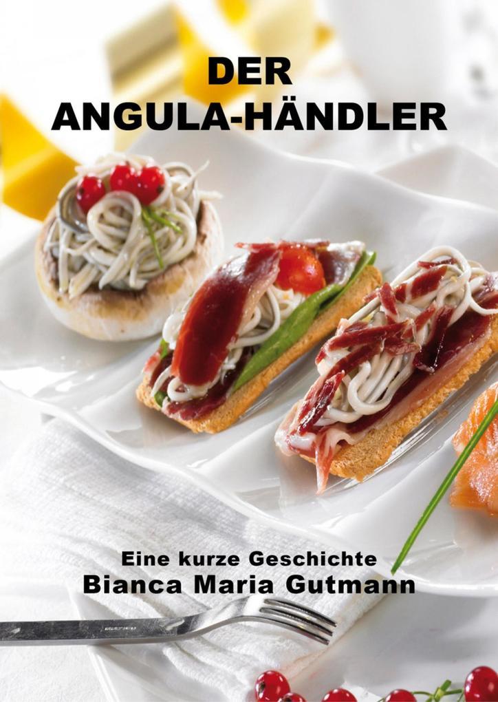 Der Angula-Händler als eBook epub