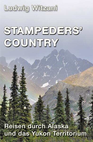 Stampeders Country als Buch (kartoniert)
