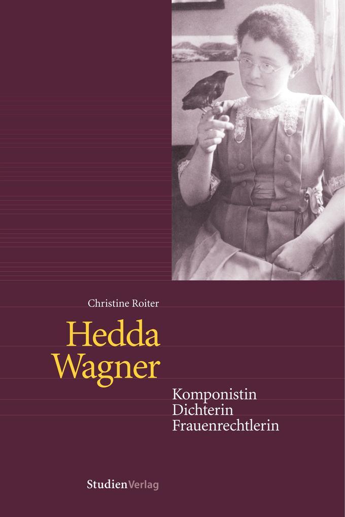 Hedda Wagner als Buch (kartoniert)