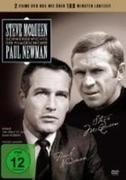 Steve McQueen & Paul Newman (2 Filme-180 Min.)
